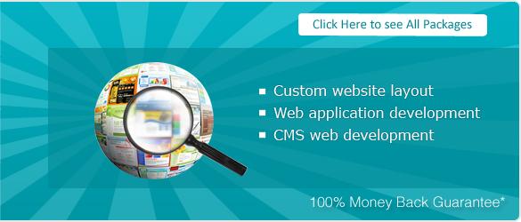 Online e commerce Solution