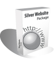 Silver Website Design Package