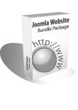 Joomla Website Bundle Packaqge