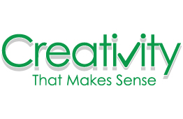 Creativity That Makes Sense
