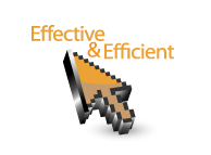 Effective & Efficient