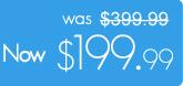 Now $199.99