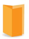 Quad-fold Brochure Design Package