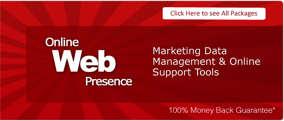 Your one stop web solution